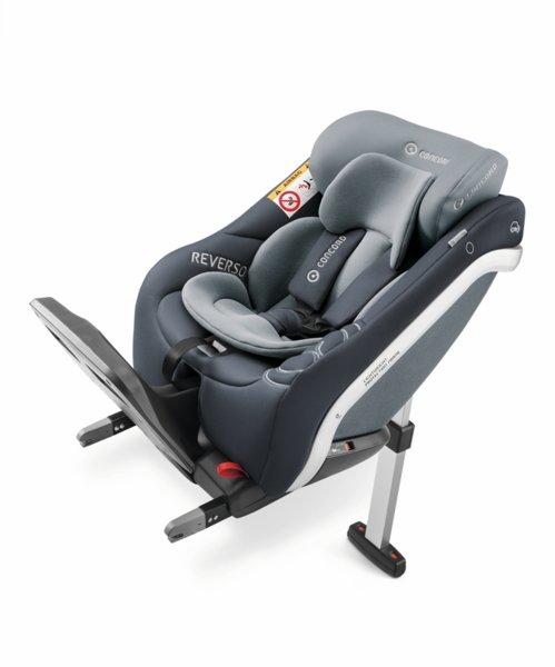 Стол за кола Concord Reverso Plus i-Size